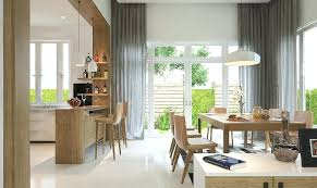 Kitchen Dining Room Ideas Open Concept Design Remarkable Interior Extension Plans
