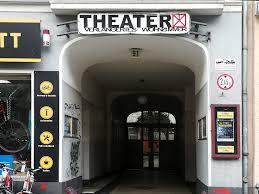 das theater verlängertes wohnzimmer friedrichshain