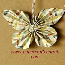 Welcome To Papercraft Central