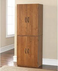 Sterilite 4 Drawer Cabinet Platinum by Pantry Cabinets Easy Home Concepts