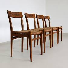 Scandinavian Dining Chairs Made Of Wood & Rope, 1960s   #65856 Danish Midcentury Modern Rosewood And Leather Ding Chairs Set Of Scdinavian Ding Chairs Made Wood Rope 1960s 65856 Mid Century Teak Seagrass Style Layer Design Aptdeco 6 X Style Room Chair 98610 Living Room Fniture Replica Wooden And Rattan 2 68007 Pad Lifestyle Herringbone Sven Ding Chair Sophisticated Eight Brge Mogsen In Vintage Market Weber Chair Weberfniturecomau Vintage Danish Modern