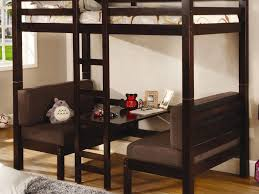 bedroom lofted queen bed ideal for space saver rebecca albright com