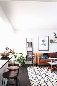 Beautiful Interior Design Green Wall Color