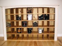 Simms White Modern Shoe Cabinet by Modern Shoe Storage Ideas U2014 The Home Redesign