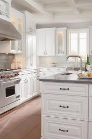 American Woodmark Kitchen Cabinet Doors by American Woodmark Corporation Remodeling
