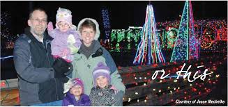Flower Mound Pumpkin Patch Christmas Tree by Mueller Local Community Try Something New