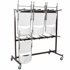84-Capacity Hanging Folding Chair Storage Cart By National Public ... Cosco Home And Office Zown Heavy Duty Chair Dolly Walmartcom Plastic Folding White Wedding Black Chairs Event Seating Equipment Sales 84capacity Haing Storage Cart By National Public Lifetime 80279 Standing Rack Youtube Haing Chair Cart Caddies At Handtrucks2gocom Raymond Products Table Carts Resin Development Group Tall Frame Amazoncom Flash Fniture Hf700 Gunde Ikea