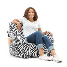 Big Joe 645182 Dorm Bean Bag Chair, Zebra Childrens Bean Bag Chairs Site About Children Kids White Pool Soothing Company Stuffed Animal Chair For Extra Large Empty Beanbag Kid Toy Storage Covers Your Childs Animals And Flash Fniture Oversized Solid Hot Pink Babymoov Transat Dmoo Nid Natural Amazonde Baby Big Comfy Posh With Removable Cover Teens Adults Polyester Cloth Puff Sack Lounger Heritage Toddler Rabbit Fur Teal Easy With Beans Game Gamer Sofa Plush Ultra Soft Bags Memory Foam Beanless Microsuede Filled Yayme Flamingo Girls Size 41 Child Quality Fabric Cute Design 21 Example Amazon Galleryeptune Premium Canvas Stuffie Seat Only Grey Arrows 200l52 Gal Amazoncom