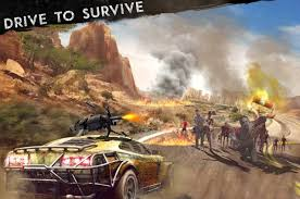 The Most Thrilling Zombies Adventure Car Game Is Here.