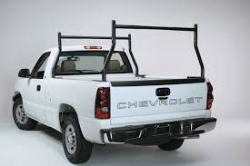 Universal Fit Heavy Duty Truck Rack Fits All Full Size And Mid Size ...