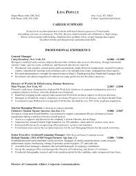 Executive Assistant Sample Resume Of To Ceo New C Level 1275 X 1650