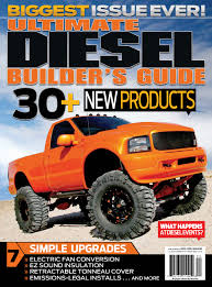 Ultimate Diesel Builder Guide - April-May 2014 : 30 Plus New ... Amazoncom Ezstik Hot Professional 3d Printer Build Surface From Ez Chassis Gives New Life To Pickups Not Mention Its Small Town Custom Whip 47 Peacock Db Longboard Big Coffin Grip Tape 80 Grit Your Own Truck Storage System And Tiedown Rack Fileeu08 Yak Ezgo Xi875 Easy Goelectric Ldon Zoo The Definition Of A Complete Overland Drive Jacks Chrome Shop On Twitter Gorgeous Red White Blue Single Your Trucking Business With Ezlinq App Medium It 2014 Chevrolet Silverado Configurator Without Pricing 1986 Nissan 720 Drift Core Goez Mini Truckin Magazine Bandai Gundam Fighters Hgbc Ez8 Ezarms Parts Hg Topper Lift Truck Install Youtube
