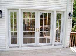 Patio Door Window Treatments Ideas by French Door Designs Patio French Patio Door Window Treatment Ideas