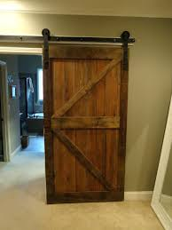 Sliding Barn Door Bathroom Privacy Handles Impressive Locks And ... Barn Style Doors Bathroom Door Ideas How To Install Diy Network Blog Made Remade Bathrooms Design Froster Sliding Shower Doorssliding Fancy Privacy Teardrop Lock For Modern Double Sink Hang The Home Project Kids Window Cover For The Fabulous Master Bath Entrance With Our Antique Rustic Modern Industrial Cabinet