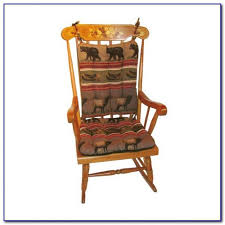 Rocking Chair Cushion Sets Uk by Rocking Chair Cushion Sets Indoor Chairs Home Design Ideas