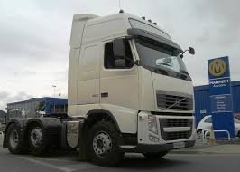 Twenty-eight Volvo Trucks In One-off Sale At Manheim Leeds ...