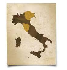 Davinci Wine Regions Map Tuscany