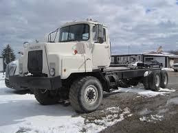 100 R Model Mack Trucks For Sale New And Used For On CommercialTruckTradercom