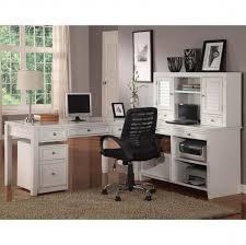 Ikea Corner Desks For Home by Sauder Corner Desk With Hutch Design You Intended For Brilliant