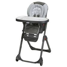 Buy Graco DuoDiner High Chair - Eli - R Exclusive For CAD 249.99 | Toys R  Us Canada Graco Contempo Benny Bell High Chair Cxc Toys Babies Alpha Living Height Adjustable Foldable Baby Seat Bay0224tq High Chair Trend Go Lite 5in1 Feeding Center Rose Details About Foxhunter Portable Infant Child Folding Bib Bhc02 Badger Basket Envee With Playtable Pink And White Wooden For Toddlers Harness Removable Tray Legs Children Eat Mulfunctional Ciao The Best Chairs Your Baby Older Kids
