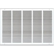 Decorative Return Air Grille 20 X 20 by Speedi Grille 30 In X 20 In Return Air Vent Grille White With