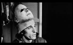 Halloween 1978 Michael Myers Unmasked by Halloween 1978 Youtube