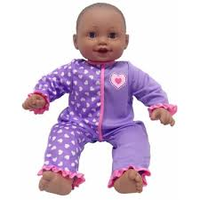 Amazoncom Sleeping Realistic Baby Doll Sweet Dreams Bella 19