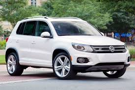 2016 Volkswagen Tiguan Pricing For Sale
