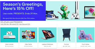 EBay | 15% OFF Code | Discounts And Bargains See The Best Labor Day Gaming Deals At Ebay Gamespot Jetblue Coupons December 2018 Cleaning Product Free Lotus Vaping Coupon Code Rug Doctor Rental Get 20 Off With Autumn Ebay Promo Code Valid Until Ebay Marketing Opportunities Promotions Webycorpcom New Ebay Page 3 Original Comic Art Cgc Update Now 378 Pick Up A Pixel 3a Xl For Just 380 99 What Is The Share Your Link Community Abhibus November Cyber Monday Deals On 15 Off Discounts And Bargains Today Only 10 Up To 100 All Sony Gears At Off With Debenhams Discount February 20