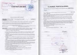 attestation domiciliation si e social contrat de bail ou attestation de domiciliation 2 jpg