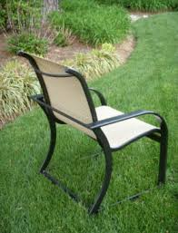 Patio Furniture Replacement Slings Houston by Customers Responses