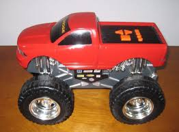 Red Dodge Ram Monster Truck By Toy State Big Road Ripper 9h X 13l ... Dodge Ram Pickup W Camper Black Kinsmart 5503d 146 Scale 164 Custom Lifted Dodge Ram 2500 Tricked Out Sweet Farm Farm Toys For Fun A Dealer Choc Toy Drive 2016 This Rejuvenated 2004 Ford F250 Has It All F350 Ertl Ford Dually Toy 100 Truck 1500 Bds New Product Announcement 222 92 Ram Tow Truck Scale Auto Magazine Building 3500 Dually 12v Powered Ride On Pacific Cycle Ebay Red Jada Just Trucks 97015 1