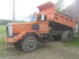 100 Truck For Sell 1978 Autocar DC 87 S For Sale BigMackscom