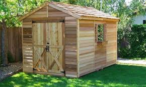 10 Free Plans To Build A Shed From Recycle Pallet