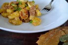 Pumpkin Gnocchi Recipe Uk by Recipes U2013 Vanilla Lemonade