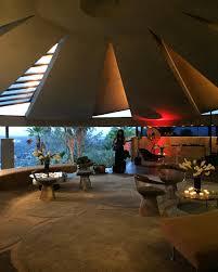 100 Lautner House Palm Springs The Elrod Designed By John In