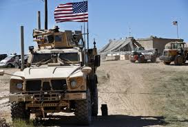 100 Armored Truck Jobs Fri 851 Am US Official Says Withdrawal From Syria Has Started News