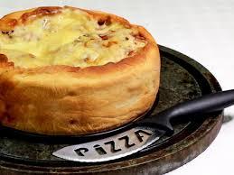 pizza kuchen