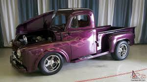 1953 Dodge B4B 1/2 Ton