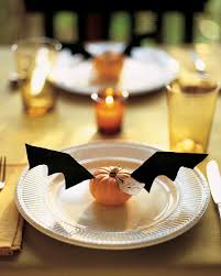 Ideas For Halloween Food by Halloween Centerpieces And Tabletop Ideas Martha Stewart