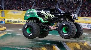 100 Teels Trucks News Page 4 Monster Jam