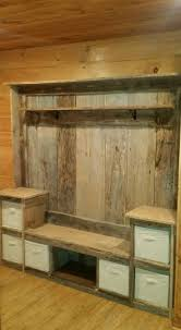 Make Liquor Cabinet Ideas by 451 Best Pallet Cabinets Images On Pinterest Pallet Ideas
