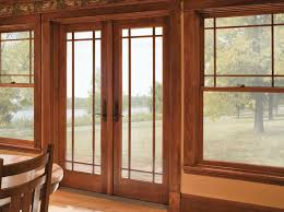 Outswing French Patio Doors by French Patio Doors Asher Eau Claire Menomonie Chippewa Falls