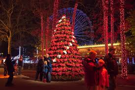 Christmas Tree Shop Freehold New Jersey by Six Flags Holiday Dsc00655 Jpg
