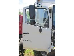 HINO 185 Cab For Sale - Camerota Truck Parts Enfield, CT, USA - Rock ...