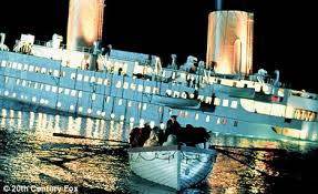 When Did Lusitania Sink by Why Women And Children Were Saved On The Titanic But Not The
