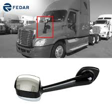 100 Replacement Truck Parts Amazoncom Fedar Chrome Hood Mirror Assembly For 20082018