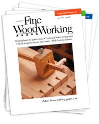 fine woodworking magazine subscriptions taunton store