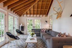 100 Mid Century Modern Interior 10 Ways To Bring Together Rustic And Century Dcor