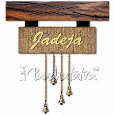 Buy Rustic Jute Name Sign Design With Hanging Brass Bells Online ... Name Plate Designs For Home Decorative Plates House Buy Handworkz Handcrafted Dhokra Art Radha Krishna Wood Designer Nameplates 100 Design Online Amazon Com License Awesome Door 33 With Additional Customized Handmade Name Plate Letter Box Httpwww Beautiful Green Free Shipping Marathi Images Amazing Wooden Custom Nameplate Couple Names India Ideas Rustic Jute Sign With Haing Brass Bells
